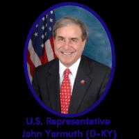 Rep. John Yarmuth (D-Kentucky)
