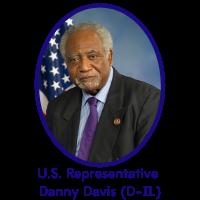 Rep. Danny Davis (D-Illinois)
