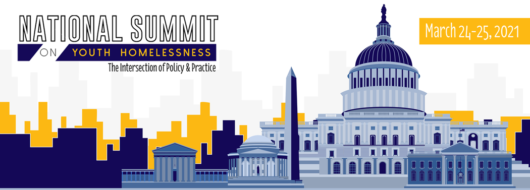 2021 National Summit on Youth Homelessness