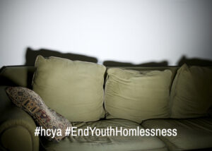 #hcya #EndYouthHomelessness